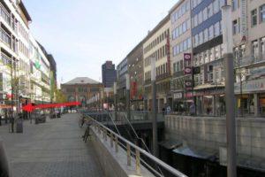 Bott Bahnhofstrasse