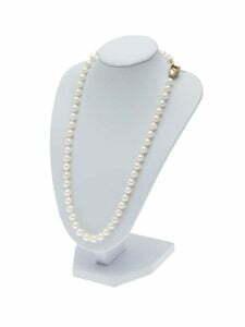 Collier Perlenkette
